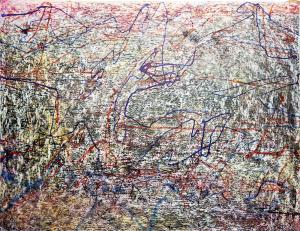 Vilacasas Planimetria N.8 - 28 x 36 circa 1957 - sense signatura